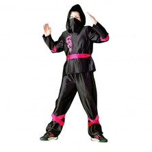 Ninja red - kostým