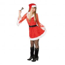 Vianočné dievča
