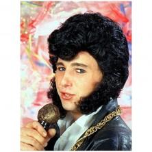 Elvis - karnevalová parochňa