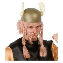 Parochňa s fúzami Viking