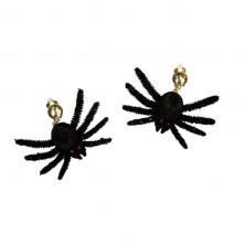 Naušnice pavúky