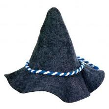 Bavorský klobúk