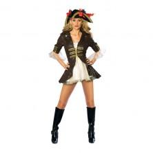 Buccaneer - kostým