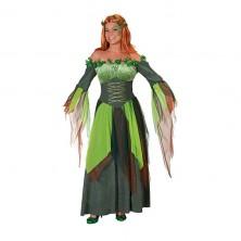 Lesná víla - kostým