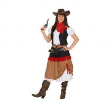 Cowboy Woman