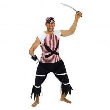 Pirate Boy - kostým