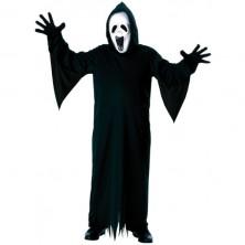 Howling Ghost - detský kostým