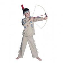 Indián - detský kostým