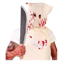Mačeta brúsená
