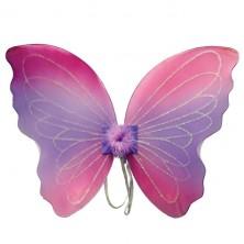 Motýlie krídla 36 cm