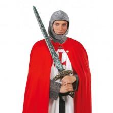 Rytiersky meč 90 cm