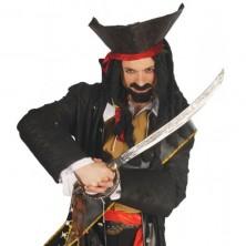 Pirátsky meč 70 cm
