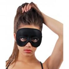 Čierne domino - maska