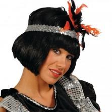 Parochňa Melena čierna