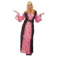 Hippie - dámsky dlhý kostým