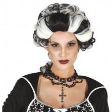 Parochňa dámska marquise vampire