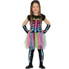 Kostra TUTU - kostým