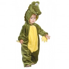 Krokodíl kostým