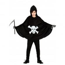Tunika - plášť so smrtkou