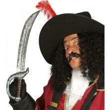 Pirátska šable 52 cm