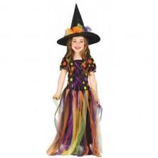 Malá čarodejnica - kostým