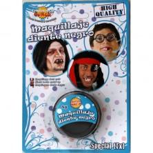 Čierna pasta na zuby