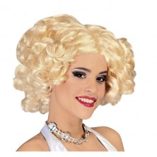 Parochňa Marylin blond
