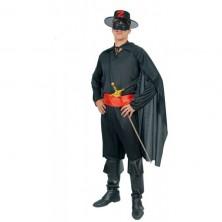 ZORRO - pánský kostým