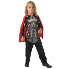 Thor2 Flat Chest - kostým