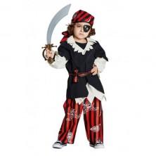 Pirát detský kostým