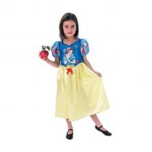 Snow White StorytimeChild - Snehulienka