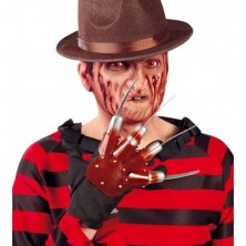 Rukavice FREDDY