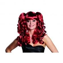 Parochňa Svenja s odnímateľnými prameny vlasov
