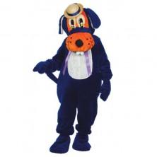 Pes  - maskot