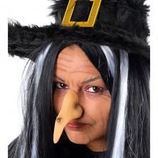 Nos čarodejnícky