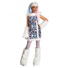 Kostým Abbey Bominable - licenčný kostým