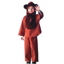 Méďa - kostým pre deti
