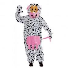 Krava - kostým