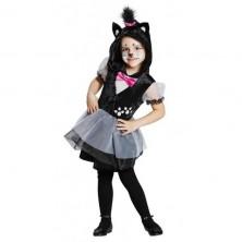Kostým mačička