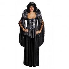 Dark Queen - dámsky kostým
