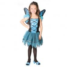 Motýlik - kostým s krídlami