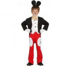 Kostým myšiak