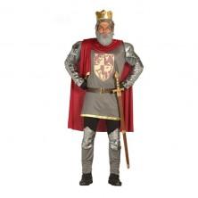 Kráľ - kostým