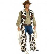 Pánsky kostým kovboja