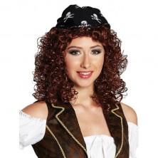 Pirátka - parochňa