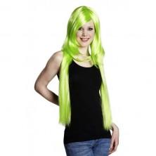 Parochňa Jessica neon-gruen