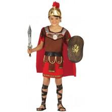 Detský kostým rímskeho bojovníka
