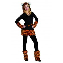Karnevalový kostým tiger