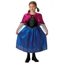 Anna Deluxe Frozen Child