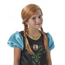 Anna Wig Frozen Child - detská parochňa